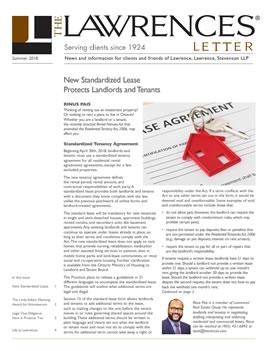Lawrences Letter Thumbnail