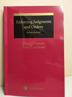 Enforcing Judgments  Orders