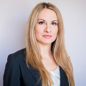 Photo of Maja Mitrovic