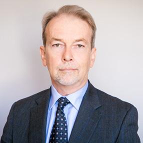 Photo of William Sirdevan